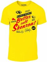 Men's Better Call Shenron T-Shirt - Inspired by Dragon Ball Z & Better Call Saul