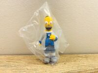 The Simpsons Opera Singer Homer Limited Edition Figurine 20th Anniversary