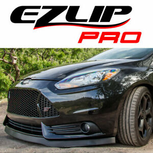 EZ LIP PRO SPOILER BODY KIT SPLITTER TRIM WING for FORD FOCUS EZLIP