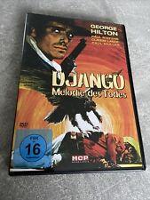 Django - Melodie des Todes DVD MCP George Hilton Western Filmklassiker