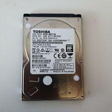 "Toshiba 1TB MQ01ABD100 5400RPM SATA 2.5"" Laptop HDD Hard Drive for PS3 PS4"