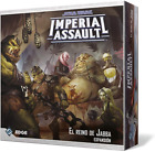 Fantasy Flight Games - The Kingdom of Jabba Imperial Assault Collection FFSWI32