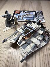 Lego Star Wars Snowspeeder – 20th Anniversary Edition (75259) ~ NO BOX
