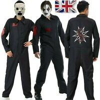 DECALS SM SLIPKNOT 2010 OFFICIAL LICENCED BAND SHIRT