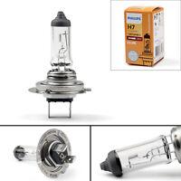 Genuine Philips H7 Premium Vision +30% Halogen 12972PRC1 H7 12V 55W PX26d Bulb!