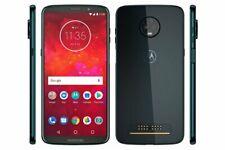 Motorola Moto Z3 Play - 32GB - Ceramic Black Sprint  A Unlocked