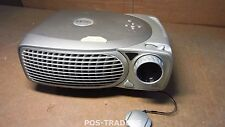 DELL 2200MP DLP Projector Beamer 1200 Lumens 800x600 EXCL REMOTE - 43HOURS