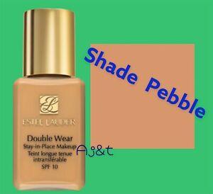 Estée Lauder Double Wear Stay-in-Place long-lasting SPF 10 Pebble 15 ml