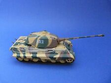 1/72ème - Char allemand Tigre - King Tiger Ausf. B Sd.Kfz.182 - 1944
