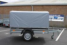 Brand NEW Car trailer camping MARTZ 750kg 200cm x 106cm + top cover 80cm