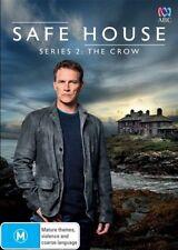 Safe House : Season 2 (DVD, 2018)