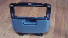 99-04 Honda Odyssey Gray Lower Center Console/Dashboard Storage Compartment
