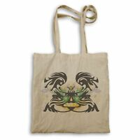 Life in The Wild Aquacolors Tote bag ff648r
