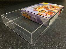 N64 BoxProtectors: 25x  N64 Schutzhüllen Game Protector  ! ☆ ☆