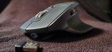 New listing Logitech Mx Master 2S Wireless Mouse Black