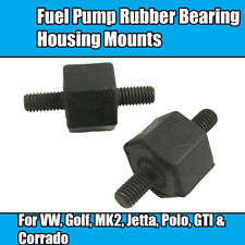 4x Fuel Pump Housing Mounts For VW Rubber Bearing Golf Jetta Polo GTI Corrado