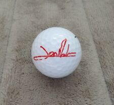 JON RAHM Signed MASTERS Logo Golf Ball-PGA