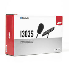 GIVI Bluetooth Intercomunicador y Intercom i303s