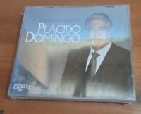 The Golden Voice Of Placido Domingo 4 x CD new sealed
