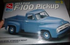 AMT 6069 1990 Chevy C-1500 Pickup Truck 1/25 Model Car Mountain FS Vintage