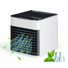 3 Models Usb Portable Air Conditioner Cooler Fan Air Humidifier Purifier