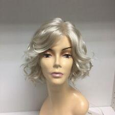 SWEET TALK Wavy Beach Waves Bob Lace Front Mono Wig Gabor GL23-101 Beige Blonde