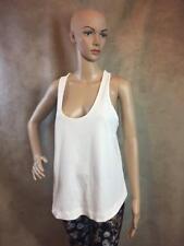 Zara Blanc Débardeur taille L B20 Ref: 1165 228