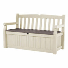 Keter Up to 2 Seats Garden & Patio Benches