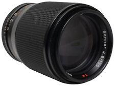 Carl Zeiss Teleobjektiv für Canon