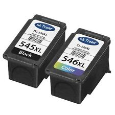 Canon PG-545XL & CL-546XL Ink Cartridges for Canon PIXMA TS3150