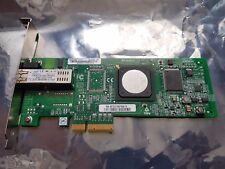 HP AE311-60001 407620-001 QLogic QLE2460 4GFC Fibre Channel PCIe x4 HBA