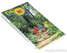 Day Hiker Walking For Fitness Fun & Adventure Book NEW!