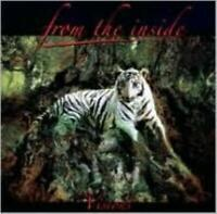 FROM THE INSIDE - VISIONS * USED - VERY GOOD CD