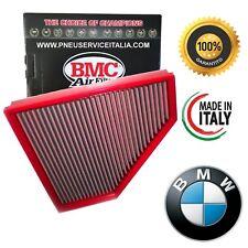 Filtro Aria sportivo BMC FB479/20 PER BMW E81 E82 E87 E88 E90 E91 E92 E93 E84