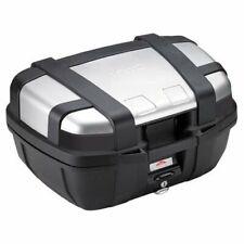 Bauletto Givi Trekker Monokey TRK52N per 2 caschi modulari - 52 litri