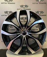 """Cerchi in lega Mazda Cx-3 Cx-5 Cx-7 Mx-5 3 Rx-8 3 4 5 6 da 17"""" NUOVI, TOP PREZZO"""