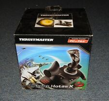 Thrustmaster T-flight Hotas X Joystick Pc PS3-PS4 R14610