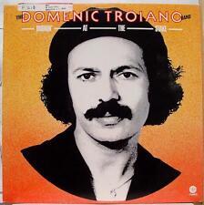Domenic Troiano Band - Burnin' At The Stake LP M- ST-11665 Vinyl 1977 Record