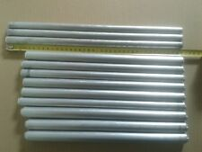 Rundmaterial Aluminium EN-AW 2011 - Konvolut Alu  CNC  Alulegierung Rundstab Alu