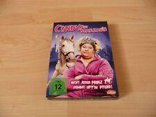 DVD Cindy aus Marzahn - Nicht jeder Prinz kommt uff`m Pferd - Live - 2011