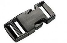 4 ITW Nexus 25mm Military Side Release Buckle NSN 8315-99-656-4968 DIY Tactical