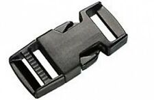 4 x ITW Nexus 20mm Side Release Buckle NSN 8315-99-738-8560 DIY Tactical