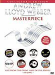 Andrew Lloyd Webber: Masterpiece Live in China (DVD+CD)