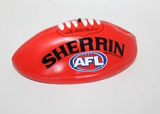 AFL SHERRIN McDONALDS FOOTBALL NEW