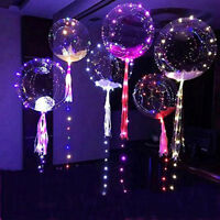 10X 30LED Light Balloons Wedding Birthday Christmas Party/Celebrate Lights Decor