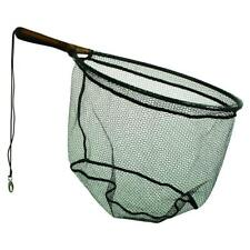 Frabill Rubber Trout Net 11in.x15in Teardrop Shape 3671