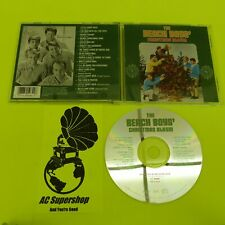 The Beach Boys christmas album - CD Compact Disc