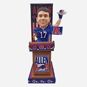 Josh Allen Buffalo Bills 2020 Swing Vote Series Bobblehead