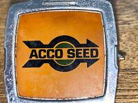 Acco Seed Barlow Farm Feed Corn Magnet Clip