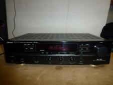 Denon DRA-265R AM/FM Stereo Receiver-Superb Sound.